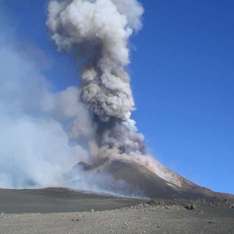 Route 4 Jeep >> Mount Etna - hike.io